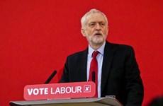 Anh: Chủ tịch Công đảng Corbyn đối mặt với nhiều lời kêu gọi từ chức