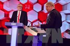 Đảng Bảo thủ của Thủ tướng Johnson trên đà giành chiến thắng