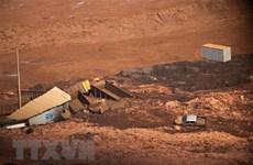 Vụ vỡ đập ở Brazil: Công ty chủ quản công bố báo cáo nguyên nhân sự cố