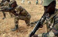 Các nước vùng Sahel tìm giải pháp đối phó với 'thánh chiến'