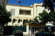 Đại sứ quán Libya tại Ai Cập thông báo đóng cửa vô thời hạn