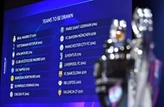 Champions League vào vòng knock-out: Sức mạnh của kẻ nhiều tiền