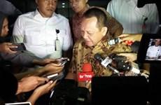 Cựu Tổng Thư ký Tòa án tối cao Indonesia bị buộc tội nhận hối lộ