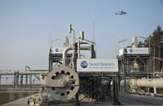 Mỹ thông qua các lệnh trừng phạt đường ống dẫn khí Nga-châu Âu