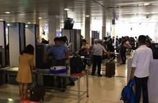 Mất điện đột ngột không ảnh hưởng đến khai thác ở sân bay Tân Sơn Nhất