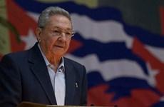 Đảng Cộng sản Cuba tổ chức Hội nghị Trung ương lần thứ XI, khóa VII