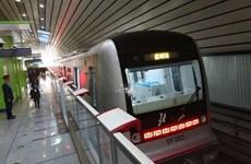 Trung Quốc: Tự động hóa hoàn toàn tuyến tàu điện ngầm tại Bắc Kinh