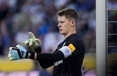 Nübel sắp cập bến Bayern, cạnh tranh vị trí số 1 với Neuer?