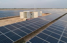 Quốc hội Campuchia nhất trí thông qua 4 dự án điện Mặt Trời