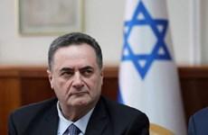 Israel phản đối thỏa thuận biên giới trên biển giữa Thổ Nhĩ Kỳ, Libya