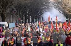 Thế giới 2019: Nước Pháp với bài toán làn sóng biểu tình
