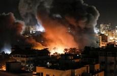 Quân đội Israel thừa nhận sai lầm trong vụ tấn công tại Dải Gaza