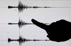 Colombia liên tiếp phải hứng chịu hai trận động đất mạnh