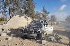 Libya: 10 người thương vong trong vụ tấn công vào phía Đông Tripoli