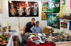 Quảng bá các sản phẩm thủ công Mỹ nghệ Việt Nam tại Ấn Độ