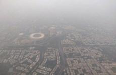 10 sáng kiến của Ấn Độ nhằm chống lại tình trạng ô nhiễm không khí