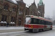 Canada: Toronto chính thức 'khai tử' hệ thống tàu điện lịch sử