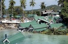 Thái Lan tổ chức tưởng niệm các nạn nhân sóng thần năm 2004