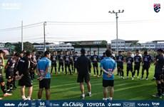 Chủ nhà U23 Thái Lan trông chờ vào 2 ngôi sao Thái kiều
