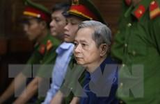 Vụ án nhà đất 15 Thi Sách: Bị cáo Nguyễn Hữu Tín bị đề nghị 7-8 năm tù