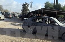 Lãnh đạo Ai Cập và Mỹ điện đàm trao đổi về tình hình Libya