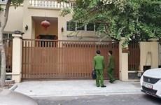 [Video] Bắt tạm giam Chánh Văn phòng Thành ủy Hà Nội