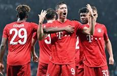 [Mega Story] FC Bayern 2019-20: Chưa hoàn hảo nhưng... đáng chờ đợi