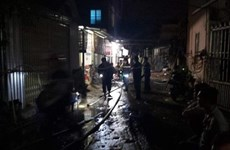 Cháy homestay ở Phú Quốc, 2 người chết và 5 người bị thương