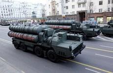 Nga bắt đầu thử nghiệm hệ thống S-500 thế hệ mới vào năm 2020