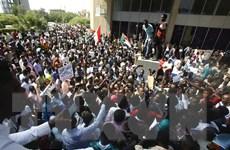 Sudan: Các bên nhất trí về lộ trình chấm dứt xung đột ở Darfur