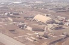 Iraq: Rocket bắn liên tiếp vào căn cứ quân sự al-Taji của Mỹ