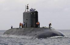 Ấn Độ dự kiến trang bị mới hàng loạt tàu ngầm cho hải quân
