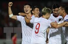 Tuyển Việt Nam được FIFA vinh danh sau những kỳ tích trong năm 2019