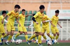 Đình Trọng, Mạnh Dũng vẫn còn cơ hội tham dự VCK U23 châu Á 2020