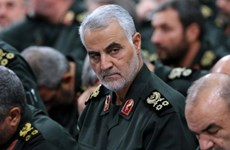 Lãnh tụ tối cao Iran thề trả thù cho cái chết của Tướng Soleimani