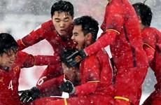 'Thật ngốc nghếch nếu đánh giá thấp những đội như U23 Việt Nam'