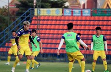 Trận đấu giữa U23 Việt Nam và U23 Bahrain được giữ bí mật