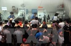 Trung Quốc tăng cường đảm bảo an toàn đường sắt dịp Tết Nguyên đán