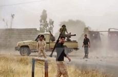 Đặc phái viên LHQ kêu gọi nước ngoài không can thiệp vào Libya