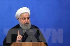 Tổng thống Iran đáp trả cứng rắn lời đe dọa của Tổng thống Mỹ