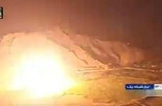 Iran cảnh báo có thêm các cuộc tấn công tên lửa nhằm vào Mỹ