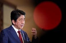 Nhật Bản chuẩn bị mọi phương án đối phó diễn biến mới ở Trung Đông