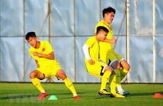 FIFA: U23 Việt Nam là 'ngựa ô' trong cuộc đua tranh vé dự Olympic