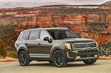 Hyundai và Kia công bố kết quả kinh doanh tích cực tại thị trường Mỹ