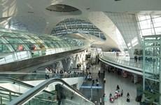 IIAC: Sân bay quốc tế Incheon lập kỷ lục đón hơn 70 triệu lượt khách