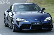 Toyota đặt mục tiêu tăng doanh số bán ôtô tại Hàn Quốc năm 2020