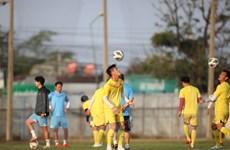 Những đối thủ ở bảng D của U23 Việt Nam đáng gờm như thế nào?
