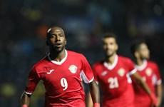 U23 Jordan chiếm ngôi đầu bảng D sau trận thắng U23 Triều Tiên