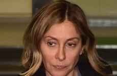 Nhật Bản đề nghị Interpol phát lệnh truy nã vợ ông Carlos Ghosn