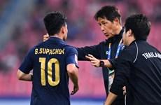 Lịch trực tiếp: U23 Thái Lan tiếp tục gây sốc, sớm giành vé đi tiếp?